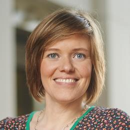 Tinne Rombouts